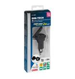 Lampa opti-line Din-Tech 2 | USB oplader voor de motor