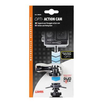 Lampa opti-line opti action cam | camera support