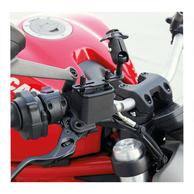 Lampa opti-line opti-brake | bevestiging voor remvloeistofreservoir