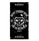John Doe tunnel skull | bandana