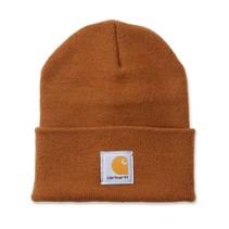 acrylic watch hat | bruin | muts