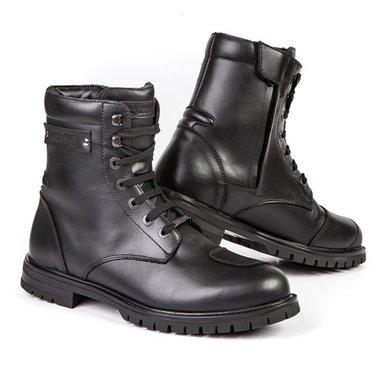 Stylmartin jack motorcycle boots men
