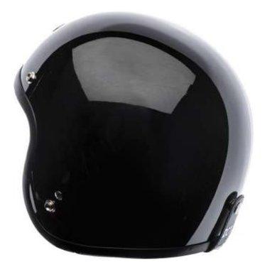 Torc T50C jethelm gloss black