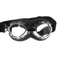 chrome rider motor goggles