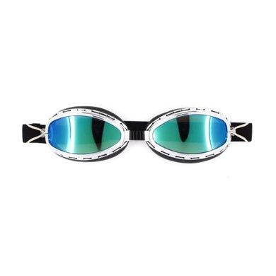 CRG chrome speedster motorbril