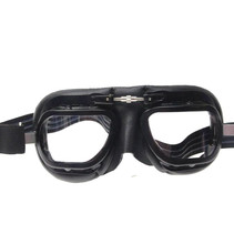mark 10 racing motor goggles matt black