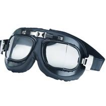 navigator pilot goggles black