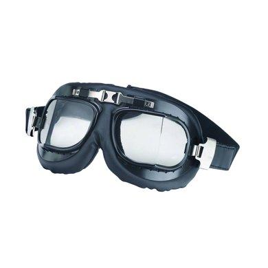 Redbike navigator pilotenbril zwart