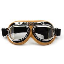 creme pilotenbril