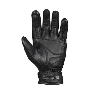 IXS tapio 3.0 classic motorhandschoenen | zwart