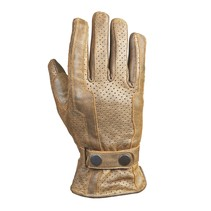 parma motor gloves | brown