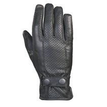 parma motor gloves | black