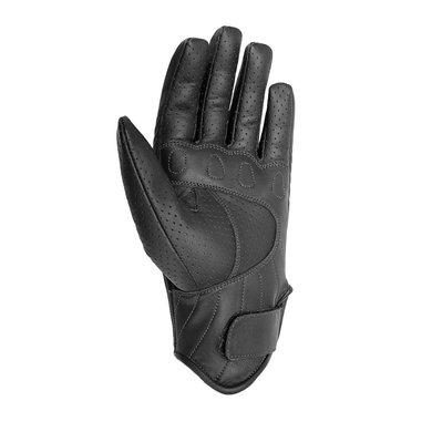 Seca tabu perfo handschoenen | zwart