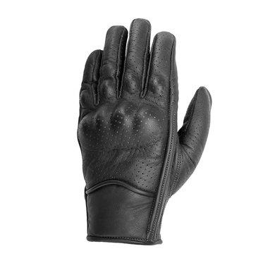 Seca tabu perfo gloves | black
