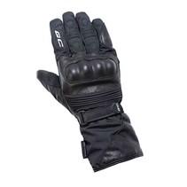 sting motorhandschoenen | zwart