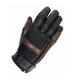 Grand Canyon colorado zomer motorhandschoenen zwart- bruin