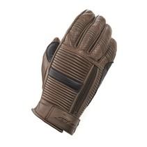 colorado zomer motorhandschoenen bruin- zwart