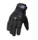 Torc fullerton motorhandschoenen zwart