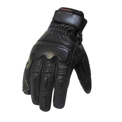 Torc fullerton motor gloves black