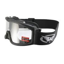 wind shield off-road motorbril