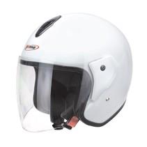 RB-915 jet helmet white