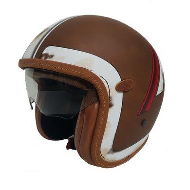 Premier vintage DO BOS BM jet helmet