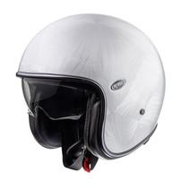 vintage evo DR jet helmet
