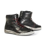 Stylmartin iron motorcycle shoes