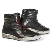 iron motorcycle shoes