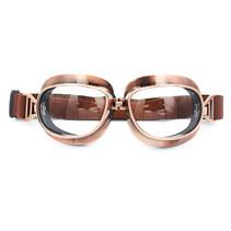 vintage vliegeniersbril