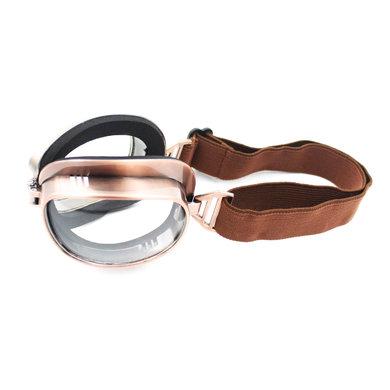 CRG vintage, aviator goggles