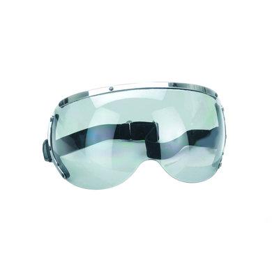 Redbike goggle visor light smoke