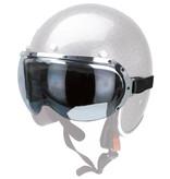 Redbike vizierbril light smoke