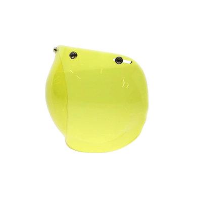 Bubble vizier geel
