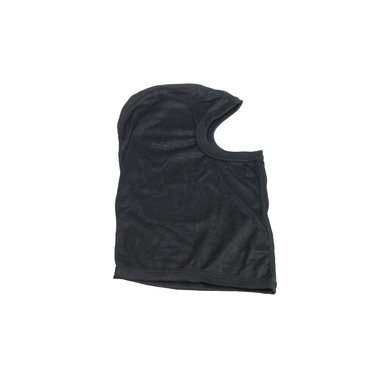 Grand Canyon balaclava black silk | helmet cap