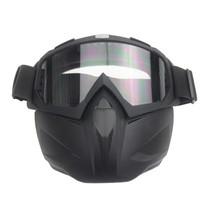 Dark mask | motormasker