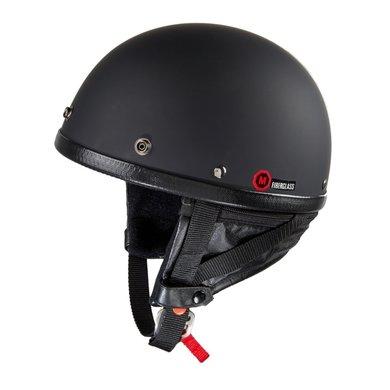 Redbike RB-520 pothelm mat zwart