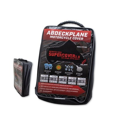 Grand Canyon bassic line super cover   motorhoes