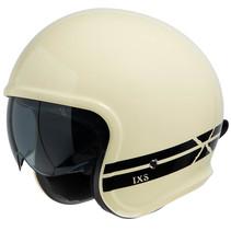 880 2.1 jet helmet ivory white