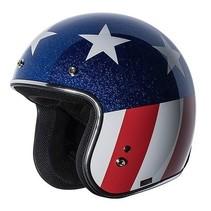 T50 Captain Vegas jet helmet
