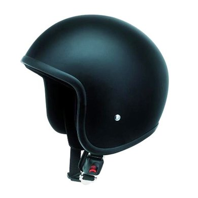 Redbike RB-650 helmet matt black