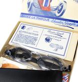 Aviator Goggle retro special optical chrome motor goggles