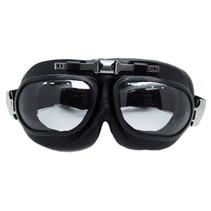 RAF motor goggles