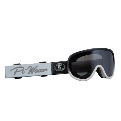 Pi Wear arizona motor goggle black-grey