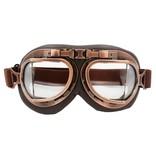 CRG vintage, pilot goggles