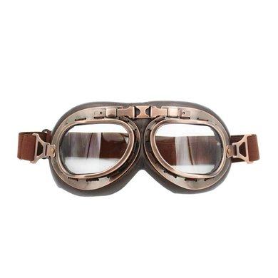 CRG vintage motorbril