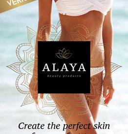 ALAYA® ALAYA® Promotie poster A2