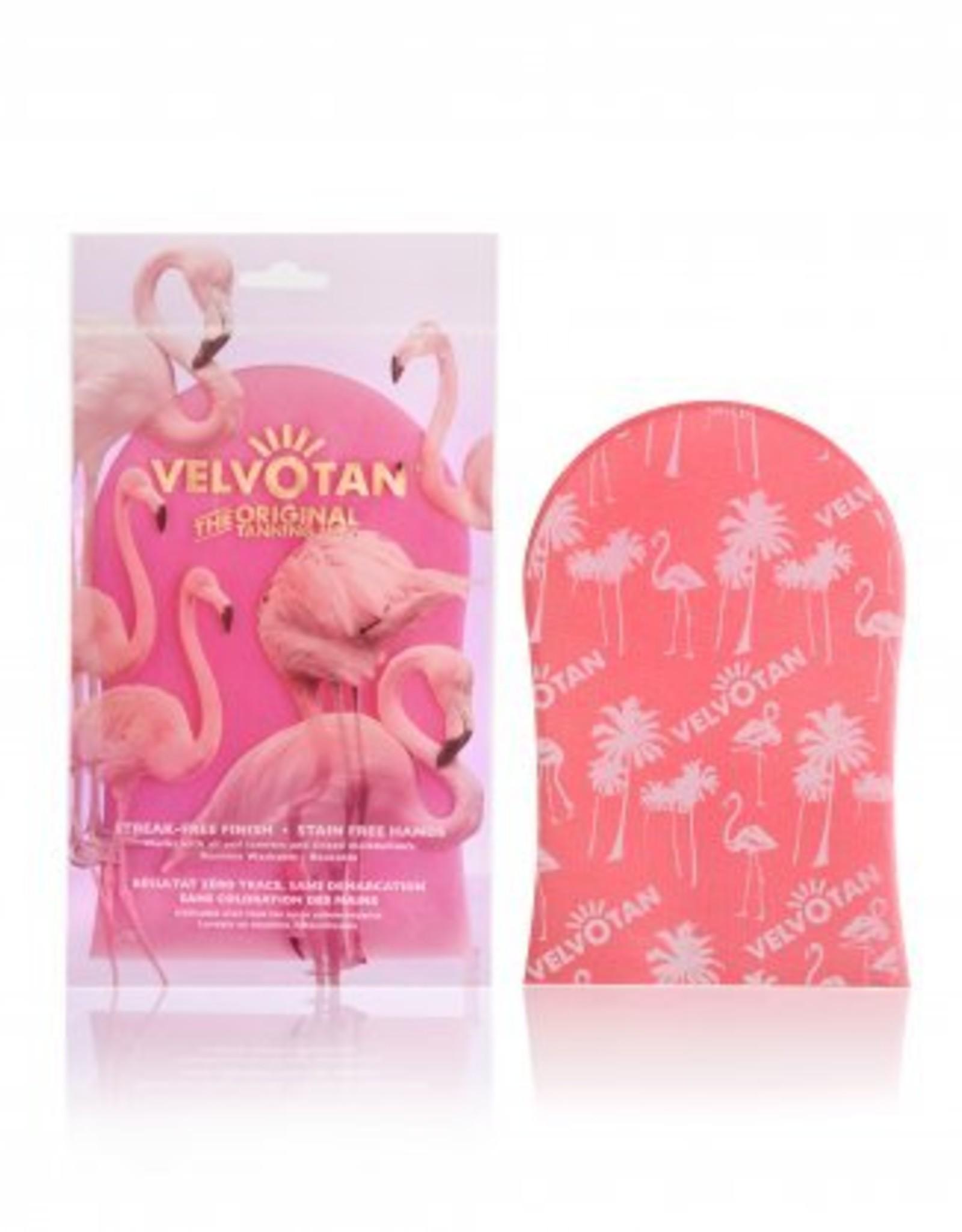 Velvotan™ de originele self tan handschoen