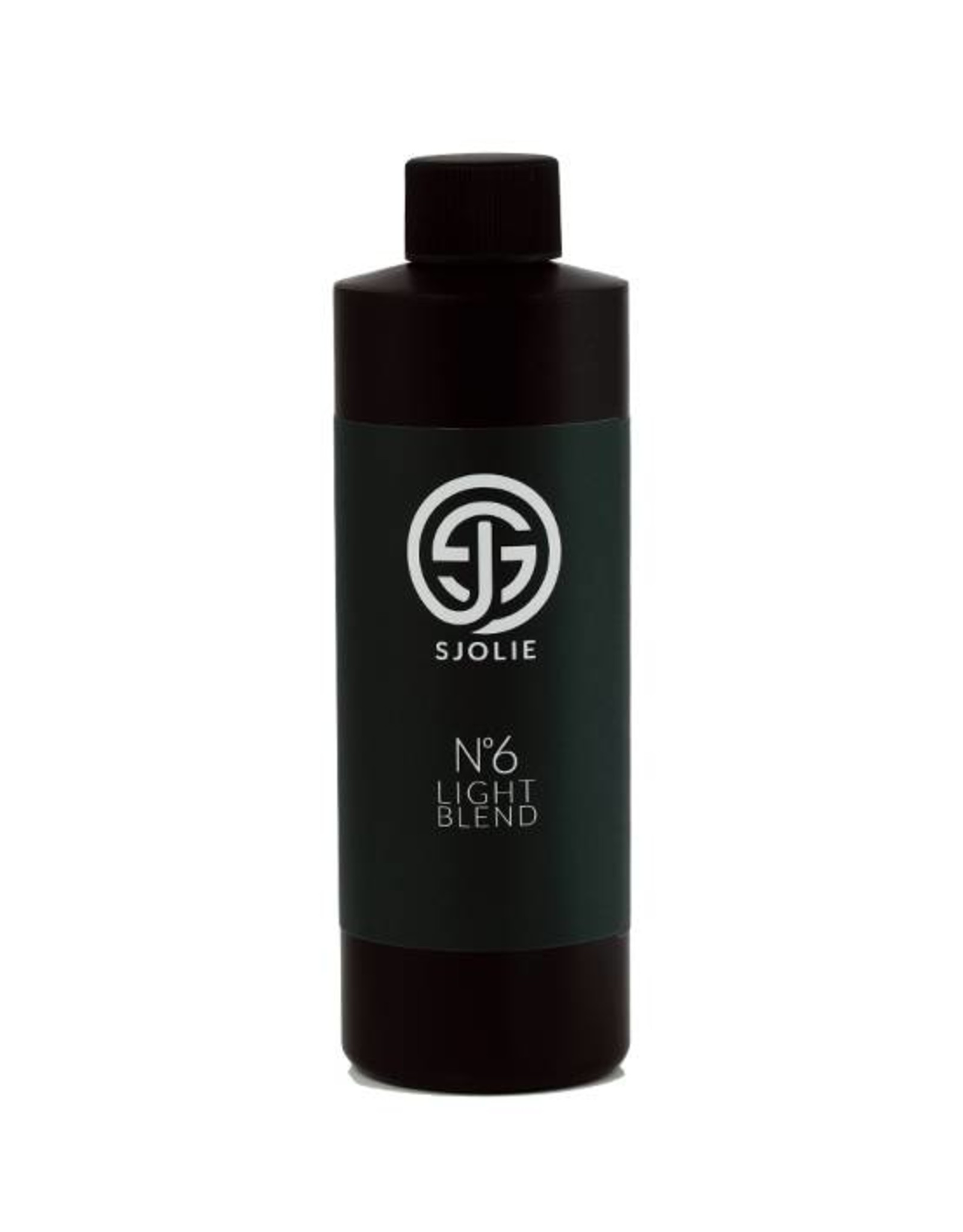 Sjolie  № 6 - Light Tan - Spray Tan vloeistof