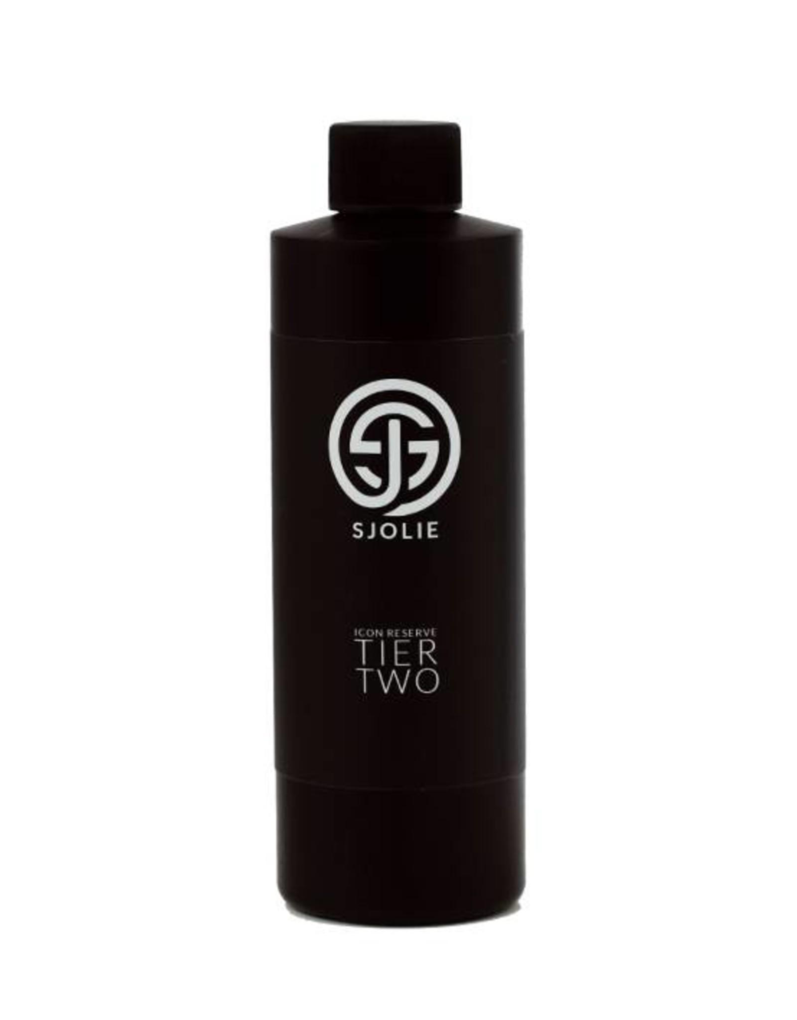 Sjolie Sjolie Tier Two - Fast Dry Solution - Spray Tan vloeistof